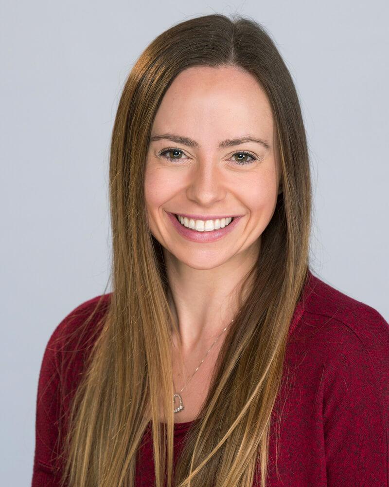 Dr. Anne Thompson
